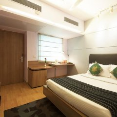 The Corus Hotel 3* Номер Делюкс с различными типами кроватей фото 6