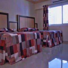 Hotel Nilo 2* Стандартный номер с 2 отдельными кроватями фото 4