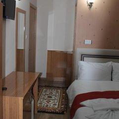 Reydel Hotel 3* Номер категории Эконом с различными типами кроватей фото 11