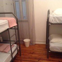 The Swallow Hostel Кровать в общем номере с двухъярусной кроватью фото 16