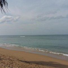 Отель Baan Thai Lanta Resort Ланта пляж фото 2
