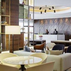 London Marriott Hotel Regents Park интерьер отеля фото 3