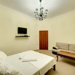 Мини-отель Гавана 3* Номер Комфорт разные типы кроватей фото 8