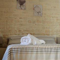 Отель Dimore Sovrane Альберобелло комната для гостей фото 2