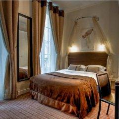 Отель Ile De France Opera 3* Стандартный номер фото 2