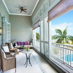 Отель The St. Regis Mauritius Resort 5* Полулюкс Ocean с различными типами кроватей фото 6