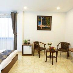 An Hotel 2* Улучшенный номер с различными типами кроватей фото 10