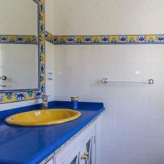 Отель Goleta Испания, Кониль-де-ла-Фронтера - отзывы, цены и фото номеров - забронировать отель Goleta онлайн ванная фото 2