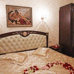 Мини-Отель Алекс на Марата Люкс с различными типами кроватей фото 2