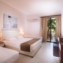Hotel Rema комната для гостей фото 5