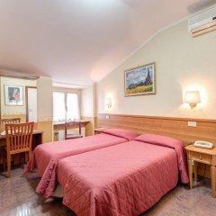 Отель Milo 3* Стандартный номер с различными типами кроватей фото 2
