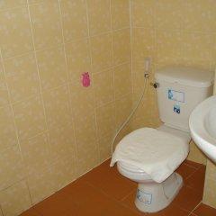 Отель Lamai Guesthouse 3* Улучшенный номер с различными типами кроватей фото 5
