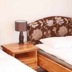 Гостиница Чайка 2* Стандартный номер с 2 отдельными кроватями фото 3