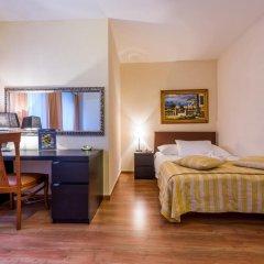 Hotel Century 4* Стандартный номер с различными типами кроватей фото 3