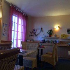 Отель Alcyon Франция, Сомюр - отзывы, цены и фото номеров - забронировать отель Alcyon онлайн гостиничный бар