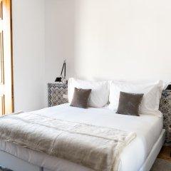 Апартаменты Flora Chiado Apartments Лиссабон комната для гостей фото 3