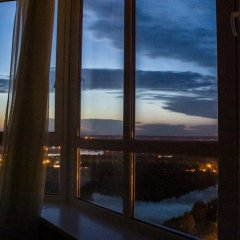 Гостиница VIP-Парус балкон