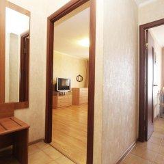 Апартаменты Apart Lux Коломенская сейф в номере