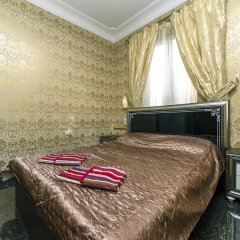Апартаменты Luxrent apartments на Льва Толстого комната для гостей фото 6