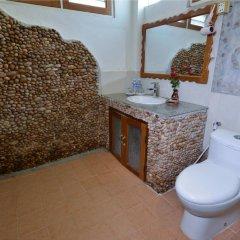 Teak Wood Hotel 3* Бунгало с различными типами кроватей