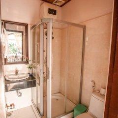 Отель Hoi Pho Стандартный номер с различными типами кроватей фото 15