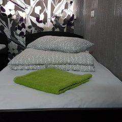 Хостел Айпроспали Улучшенный номер с разными типами кроватей фото 4