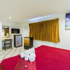 Rich Resort Beachside Hotel 2* Улучшенный номер с различными типами кроватей фото 2