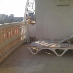 Апартаменты Apartment On Gagarinskoe Plato Апартаменты разные типы кроватей