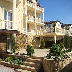 Гостиница Inn Buhta Udachi