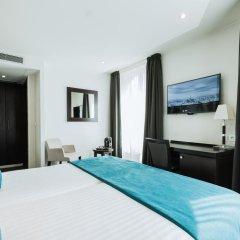 Hotel Park Lane Paris 4* Номер Делюкс с 2 отдельными кроватями