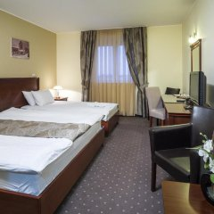 Garni Hotel Semlin B&B комната для гостей