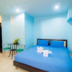 Апартаменты DE Apartment комната для гостей фото 2
