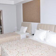 Tugra Hotel Представительский номер с различными типами кроватей фото 5