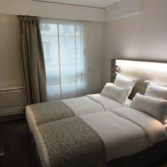 Отель Résidence Alma Marceau 4* Апартаменты с различными типами кроватей фото 2