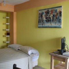 Hotel Don Michele 4* Стандартный номер с различными типами кроватей фото 26