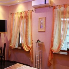 Апартаменты Ekaterina Apartments - Odessa комната для гостей фото 3