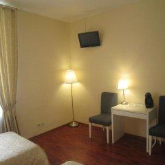 Гостиница А 3* Стандартный номер 2 отдельные кровати фото 3