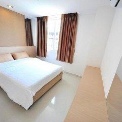 Отель Paradise Park By Pattaya Capital Property комната для гостей фото 2