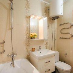 Апартаменты GreenHouse Apartments 1 Екатеринбург ванная фото 2