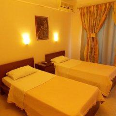 Hotel Oasis 3* Стандартный номер с 2 отдельными кроватями фото 4
