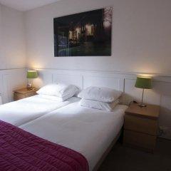 Lange Jan Hotel 2* Номер Комфорт с различными типами кроватей фото 9