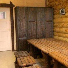 Гостиница Cottage on Zelenougorskoy Вилла с различными типами кроватей фото 33