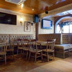Апартаменты Choromar Apartments гостиничный бар