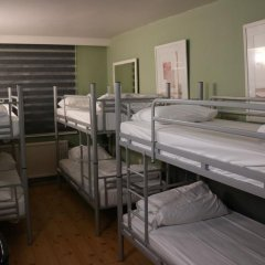 Отель Es Hostel Midi Бельгия, Брюссель - отзывы, цены и фото номеров - забронировать отель Es Hostel Midi онлайн спа