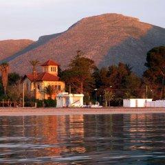 Отель A Due Passi Dal Mare Италия, Палермо - отзывы, цены и фото номеров - забронировать отель A Due Passi Dal Mare онлайн фото 4