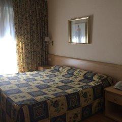 Отель Asturias комната для гостей фото 3