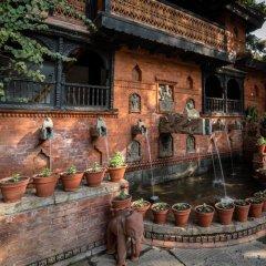 Отель Kantipur Temple House Непал, Катманду - 1 отзыв об отеле, цены и фото номеров - забронировать отель Kantipur Temple House онлайн фото 13