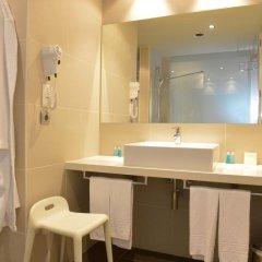 Hotel Táctica ванная