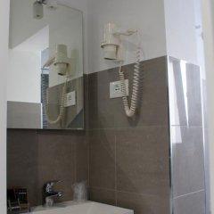 Отель Triscele Glamour Rooms Стандартный номер с различными типами кроватей фото 9