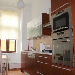 Отель Holiday Apartment Чехия, Карловы Вары - отзывы, цены и фото номеров - забронировать отель Holiday Apartment онлайн в номере